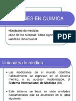 MEDICIONES- CIFRAS SIGNIFICATIVAS