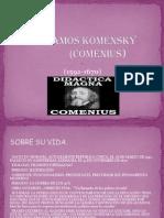 Diapositivas de Comenius[1]