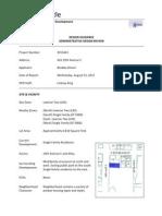 Dr Report 3013441 Agenda Id 3693