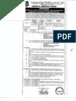 Convocatoria Preuniversitarios I-2013 Carrera de Lingüística e Idiomas UPEA (Universidad Pública de El Alto)