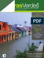 Revista Letras Verdes N.° 11_Riesgo de desastres Contextos urbanos en América Latina