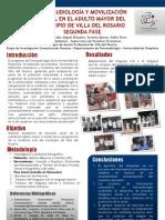 Fonoaudiología y Mov. Social AM (Fase 1)