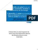 Presentación José Miguel Angulo - Desarrollo potencial de la niñez