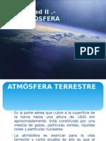 UNIDAD II Agroclimatologia
