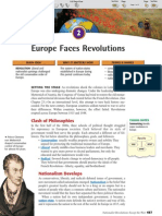 Ch 24 Sec 2 - Europe Faces Revolutions