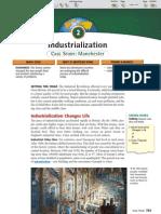 Ch 25 Sec 2 - Industrialization