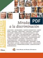 Miradas a La Discriminacion