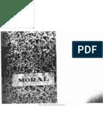 Tratado de Filosofia, Tomo IV - Moral