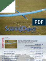 R/C Soaring Digest - Apr 2008