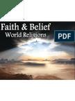 faith  belief