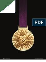 NCO Olympian
