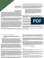 Statutory Construction General Principles IV-xi cases