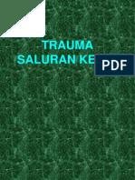ASKEP Trauma Urogenital 2010