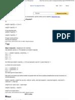 (Identidades de las Series de Fourier_ - Yahoo! México Respuestas)