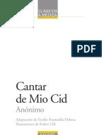 Cid Capítulo I
