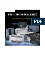 Basic PLC Programming