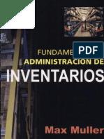 Fundamentos de Administracion de Inventarios