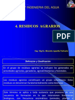 4.Residuos Agrarios