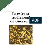 LA MÚSICA TRADICIONAL DE GUERRRERO - Francisco Arroyo Matus