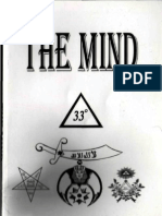 THE MIND BY DR. MALACHI Z. YORK