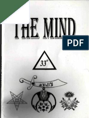 The Mind By Dr Malachi Z York Meat Mind