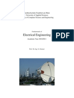Static Electric Field