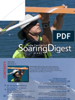 R/C Soaring Digest - Mar 2011