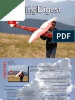 R/C Soaring Digest - Apr 2011
