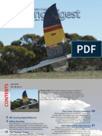 R/C Soaring Digest - Jun 2011