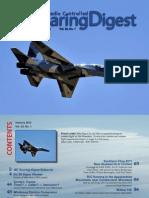R/C Soaring Digest - Jan 2012