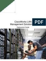 Cisco Works Detailed