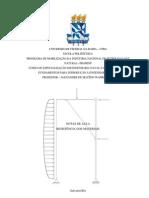 Fundamentos de Introdução - Resistência dos Materiais 2