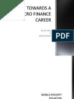 Micro Finance Around the World