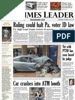Times Leader 09-19-2012