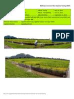 2012WS MET 2-Irrigated - Week 15 (September) IRRI