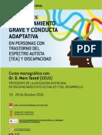 Seminario Internacional Dr. Tasse