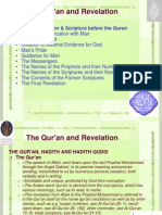 1 Qur an and Revelation