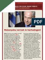 Netanyahu-fobie
