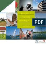 Strategisch Beleidsplan Openluchtrecreatie - Synthese