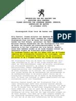 Strategische Visienota SPO 051104
