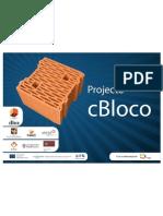 cBloco - manual de dimensionamento estrutural