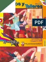 Revista Cursos y Talleres 2012_13