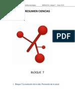 Ciencias Bloque 7 Mod 3