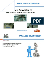 Kamal CED Solutions LLP