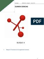 Ciencias Bloque 8 Mod 3