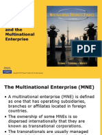 Multinational Business Finance 12th Edition Slides Chapter 01