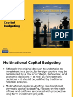 Multinational Business Finance 12th Edition Slides Chapter 19