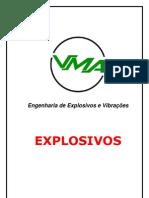 Apostila Explosivos