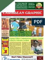 Caribbean Graphic September