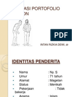 Ppt Parkinson